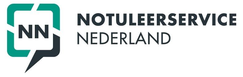 logo Notuleerservice Nederland NOTU
