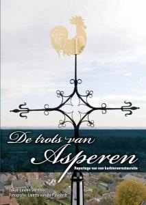 Cover torenboek